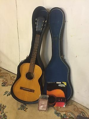 Guitar Antique Framus Of Germany.Case&papers.See10Pics For   Size/etc.MAKE OFFER