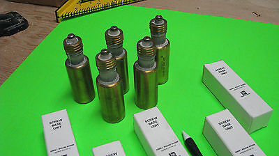 Enclosure heaters - 100W and 200W; Lot of 5