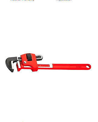 """NEW Rothenberger Stillson Pipe Wrench 12"""""""