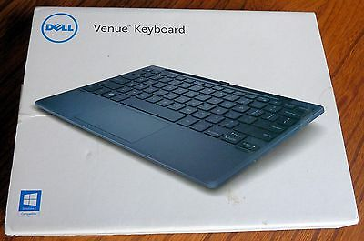 Dell Venue 10 Pro Keyboard