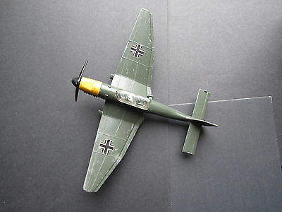 Dinky Toys Meccano Ltd 1/72 Junkers JU87B Made in England 1/72 scale