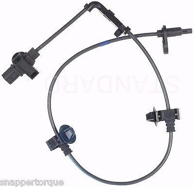 ABS Wheel Speed Sensor Front Left Standard ALS1022 fits 06-11 Honda Civic