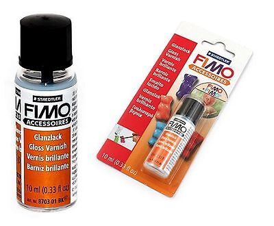Staedtler accessory Fimo Gloss Varnish 10ml