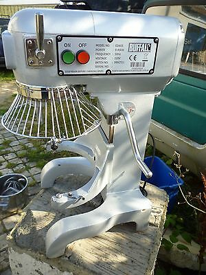 Buffalo Heavy Duty Planetary Bench Top Mixer 10 Litre