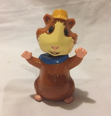 Wonder Pets Bobble Head Figures Linny the Guinea Pig 2007