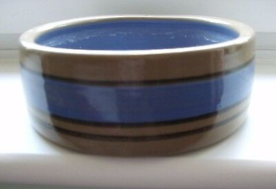 Bretby Stoneware Bowl in very good condition.