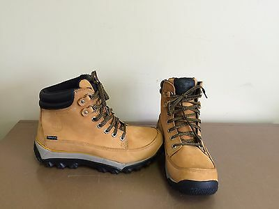 Mens Timberland Winter Boots Size 9.5