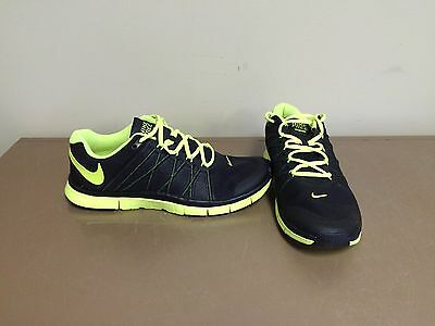 Mens Nike Free Trainer Shoes Size 10