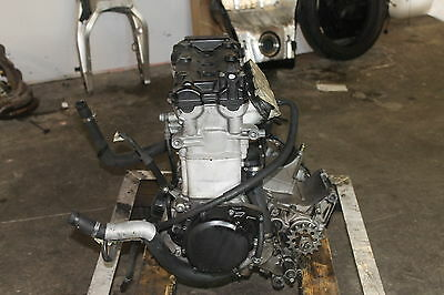 441 02-07 Suzuki Hayabusa Engine Motor 100% Guaranteed