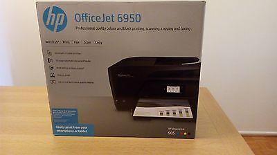 HP Officejet 6950 all-in-one Printer - Pickup only from postcode 2234
