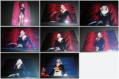 4 x 6 inch  photo(s)      MADONNA        BUY 1,2...OR ALL