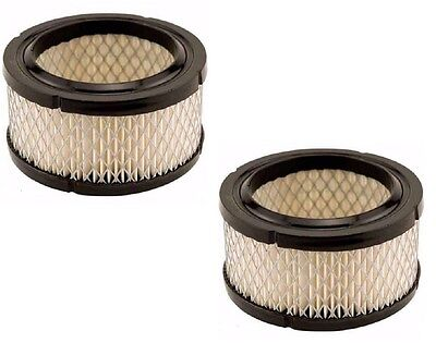 2 Pack Compressor Air Filter Replaces Ingersoll Rand Part # 32170979  # 14, A424