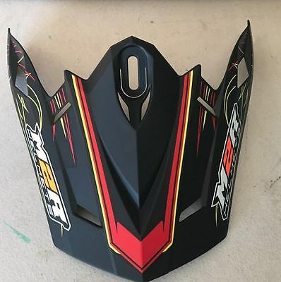 Visor to suit M2R X4 Legacy Off Road MX Motorbike Helmet 1111910