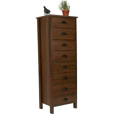 Lingerie Chest Of Drawers Tall Dresser Bedroom Cabinet Wood Organizer  Storage. Wood 6 Drawer Dresser Tall Chest Bedroom Dressers Contemporary