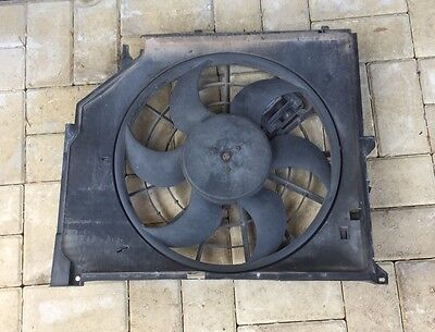 BOSCH BMW E46 3 Series 318i Radiator Cooling Fan 6904768 7510617