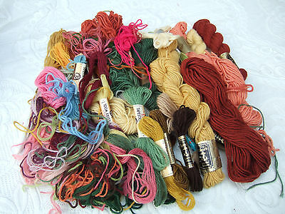 lot 400g Anchor Penelope tapestry wool