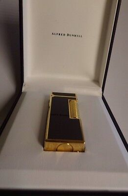 Dunhill PIPE Lighter - IMMACULATE & Boxed