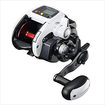 Shimano PLAYS 1000 Big GAME Electric Reel From Japan with Tracking