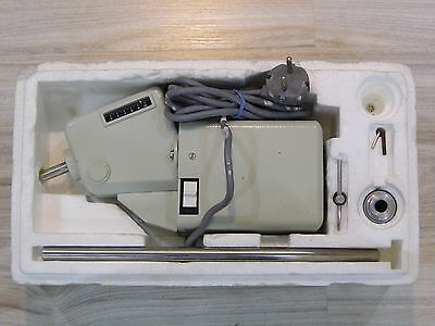 Heidolph RZR Overhead Stirrer Variable Speed 280 – 2200 rpm EXCELLENT CONDITION