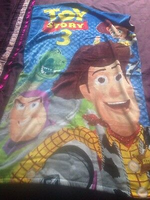 Toy Story 3 Towel