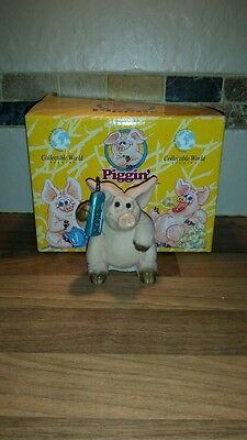 Piggin Mobile - Collectable by David Corbridge - In Original Box