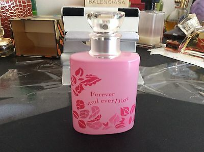 Perfume Forever and Ever Dior by Christian Dior 1.7oz / 50ml Edt Spray for Women