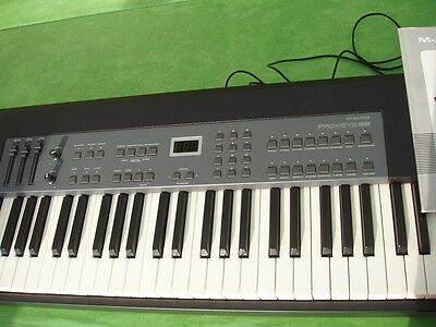 Digital Klavier M-Audio Pro-Keys 88