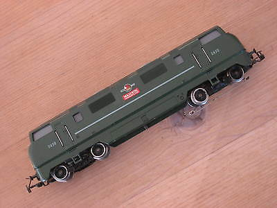 Marklin 3073 AC or 3873 DC rare Warship class Diesel Loco VG unboxed,