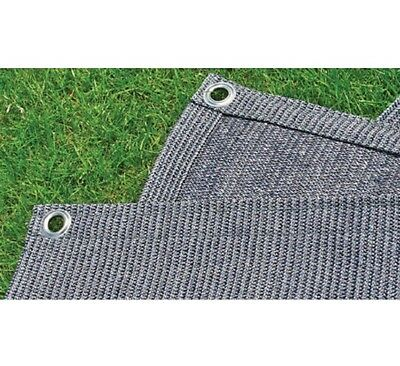 Outdoor Revolution Treadlite Breathable Groundsheet Awning Carpet 300 x 250cm