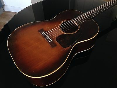 Gibson LG-2 Acoustic Guitar - Incredible 00 Size X Braced1953 Vintage Gibson