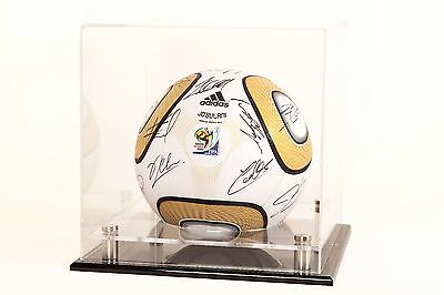 Extremely Rare Official World Cup 2010 Signed Football