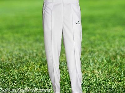 Henselite Lawn Bowls Sports Trousers - Teflon Coated - Free P&p £8 Saving