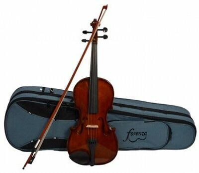 Forenza Prima 2 Viola Outfit, 15.5 Inch