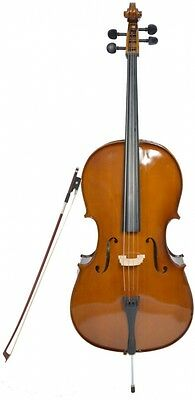 Forenza Prima 2 Cello Outfit, Full Size