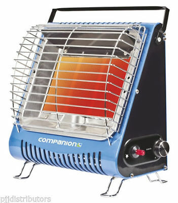 Companion Comp232-Lg Gas Heater Idea For Camping And Outdoors