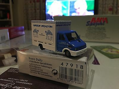 Busch 1:87 Iveco Daily