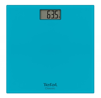 Tefal Classic Pese Personne Turquoise - NEUF