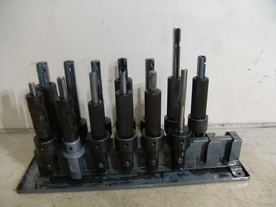 Sunnen Honning Mandrels With Sleaves 994 - 463 Size