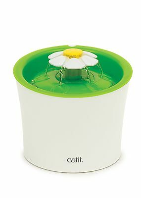 Catit Flower Fountain FREE SHIPPING (BRAND NEW)