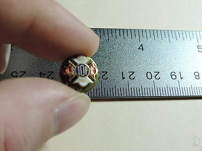 IOF Independent Order of Foresters Lapel Hat Pin 12A