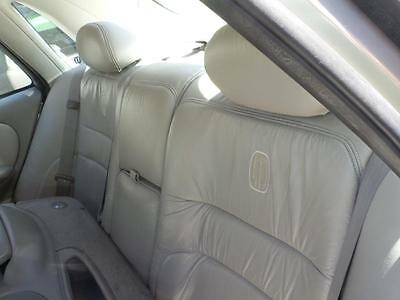 FORD LTD Complete Interior LTD Leather seats and door trims