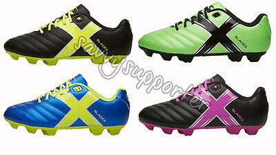 X Blades 2017 Young Legend Flash Kids Boots Select Colour and Size BNWT