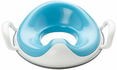 Prince Lionheart weePOD Toilet Trainer, Berry Blue FREE SHIPPING (BRAND NEW)
