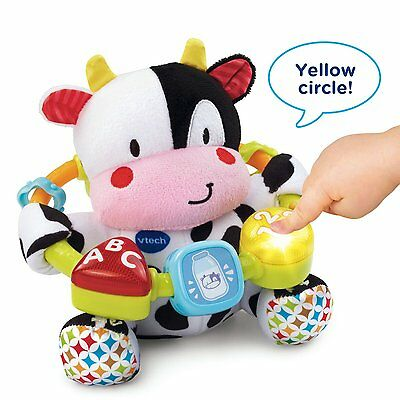 VTech Baby Lil' Critters Moosical Beads FREE SHIPPING (BRAND NEW)
