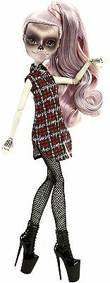 Monster High Zomby Gaga Doll FREE SHIPPING (BRAND NEW)