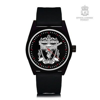 Holler - Kop Liverpool Fc Watch Hlwl-Bb03