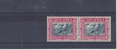 South Africa KGVI SG 77 Cat £22.00 Lightly Mounted Mint