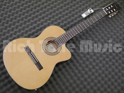Ibanez GA5TCE-AM Classical Electro Acoustic - Amber