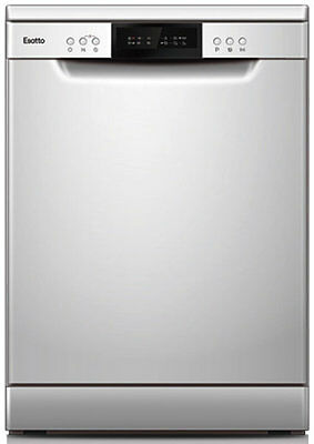 NEW Esatto EDW7S Freestanding Dishwasher