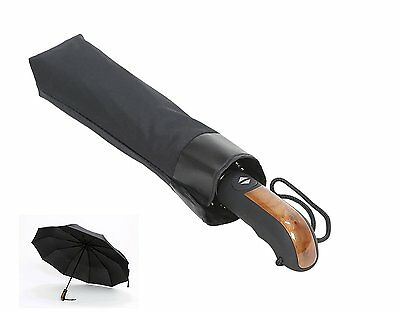 F/S Folding umbrella  Single touch Big men's  Folding from Japan